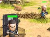 WarFriends: Game Play