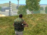 Free Fire – Battlegrounds gameplay