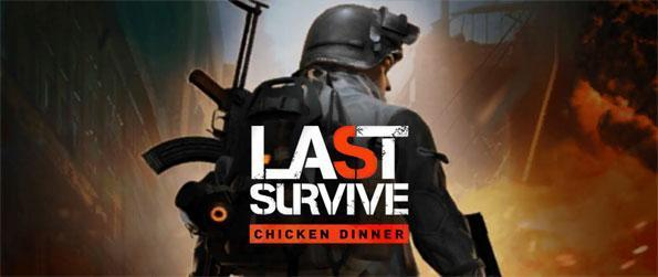 Last Survive – Chicken Dinner - Enjoy this exciting battle royale game that delivers a unique and refreshing experience.