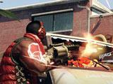 Gameplay in Metro Conflict:The Origin