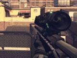 Sniper in Metro Conflict:The Origin
