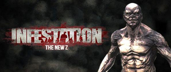 Infestation: The New Z - Enjoy this open world zombie themed shooter game that'll have you glued to your screen for hours upon hours.