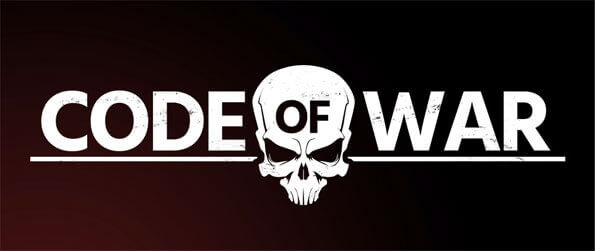 Code of War - Immerse yourself in this action packed shooter game in which there isn't a single dull moment.