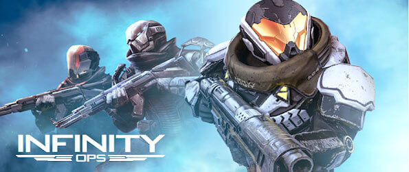 Infinity Ops - Get hooked on this exceptional sci-fi FPS that doesn't cease to impress.