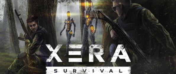 XERA: Survival - Survive against hostile robots and other players as you scour the map for precious loot in this brand-new loot-driven shooter game, XERA: Survival!