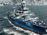 World of Warships looking for prey