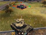 World of Tanks Tank Combat
