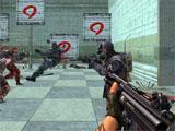 Crossfire MP5 SMG