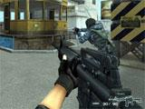 Crossfire M1 Assault Rifle