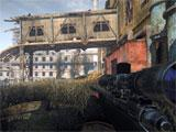 Sniper gameplay in Survarium