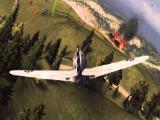 A P51 Mustang in World of Warplanes