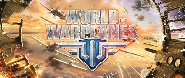 World of Warplanes - Fly high and be transported back into the golden age of military warplanes and aerial aces in this thrilling MMO game, World of Warplanes!