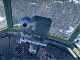 War Thunder: Cockpit view