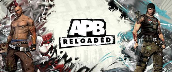 All Points Bulletin: Reloaded - For those who always wanted to play GTA multiplayer style with a touch of team shooter.