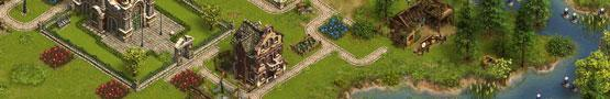 Online Strategy Games - What Makes Up a Good Strategy Game