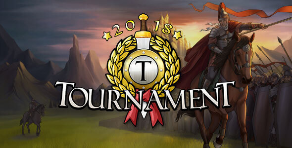 Travian: Legends – Qualification for Tournament 2018 Starts in June