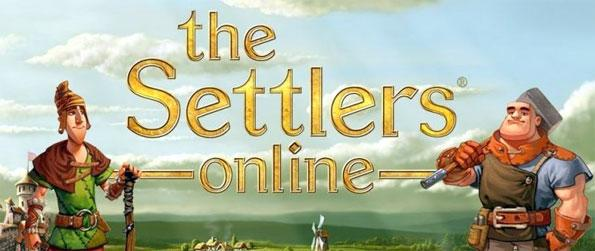 The Settlers Online - Develop your own island into a bustling metropolis for your settlers.