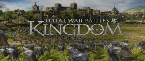 Total War Battles: Kingdom -  Conquer new territories to expand your realm, defeat rival lords, while placing a watchful eye foreign invaders.