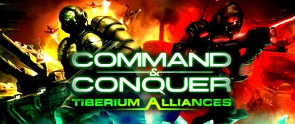 Command And Conquer Tiberium Alliances - Definitely not the regular C&C Real Time Strategy game you would expect it to be, but nevertheless fun and immersive in its own kind of game play.