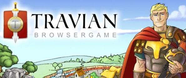 Travian: Legends - Build up your village and turn it into a powerful stronghold for your military.