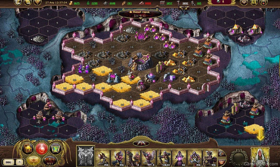 My Lands my lands black gem strategy