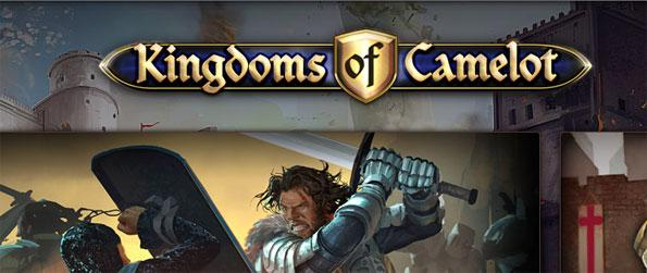 Kingdoms of Camelot - Build your own kingdom and fight for King Arthur.