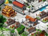 Managing the Empire in Game of War: Fire Age