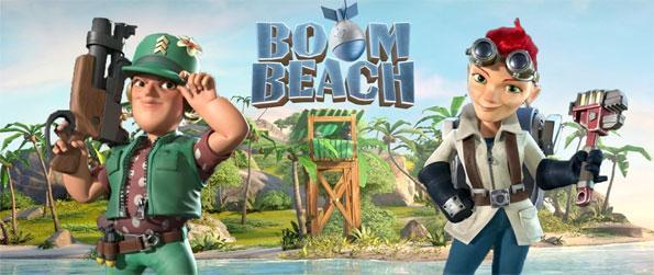 Boom Beach - Build your base on the main island and wage war against other players in Boom Beach!
