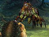 Battle of Beasts Combat System