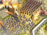 City under siege in War and Order
