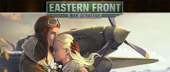 Eastern Front: War Strategy - Participate in epic battles that can only be won by the most strategic of players.