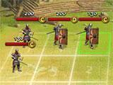 Age of Warring Empire: Game Play