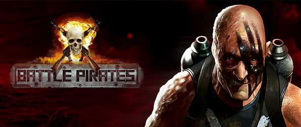 Battle Pirates - Set forth the darkest regions of the seas as you plunder for resources to fuel your own growth and operations in Battle Pirates.