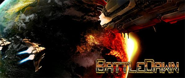 Battledawn - Build the most powerful colony in the world.