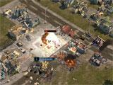 War Commander: Rogue Assault wreaking havoc