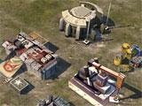 War Commander: Rogue Assault building a new base