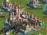 Kingdoms Mobile kingdom under siege