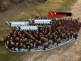 Gameplay in Total War Arena