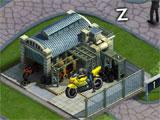 Building in Mafia City