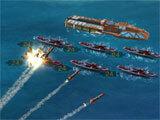 Battle Warship: Naval Empire epic battle