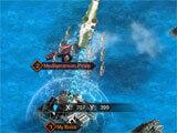 Battle Warship: Naval Empire gameplay