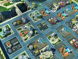 A well-established base in War Planet Online