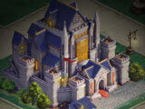 Upgrading buildings in Rise of Empire: King's Landing