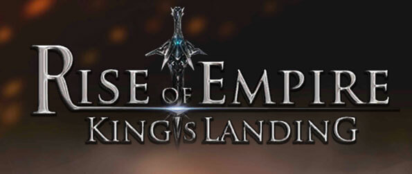 Rise of Empire: King's Landing - You are the new Lord, rebuild your kingdom and help it prosper in Rise of Empire: King's Landing!