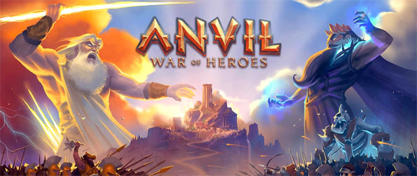 Anvil: War of Heroes - Enjoy this innovative strategy game that features unique and immersive gameplay for players to enjoy.