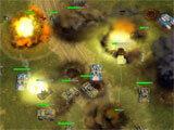 Art of War 3 chaotic battle