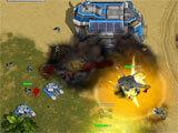 Art of War 3 raiding an enemy base