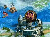 Kings of War: World map