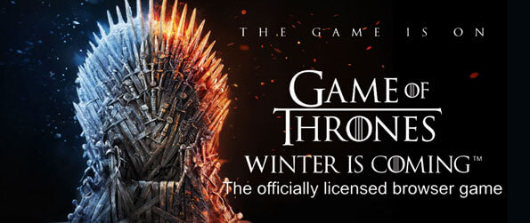 Game of Thrones - Work together with your allies to conquer Westeros and claim the Iron Throne!