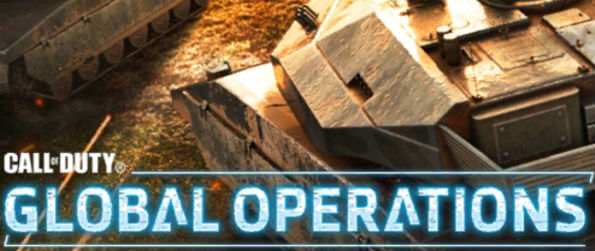 Call of Duty: Global Operations - Lead your army and take part in a conflict that spans across the globe in Call of Duty: Global Operations!
